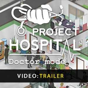 Project Hospital Vidéo de la bande-annonce