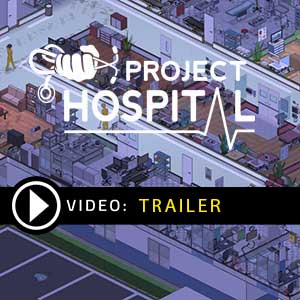 Acheter Project Hospital Clé CD Comparateur Prix