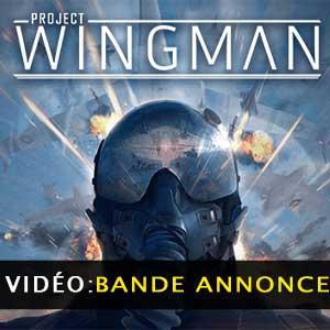 Project Wingman Bande-annonce vidéo