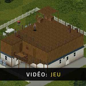 Project Zomboid Vidéo de gameplay