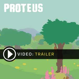 Acheter Proteus Cle Cd Comparateur Prix