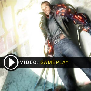 Prototype 2 Gameplay Video