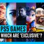 Découvrez la liste des jeux exclusifs pour Playstation 5