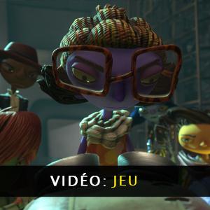 Psychonauts 2 Vidéo de jeu