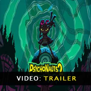 Buy Psychonauts 2 CD Key Compare Prices