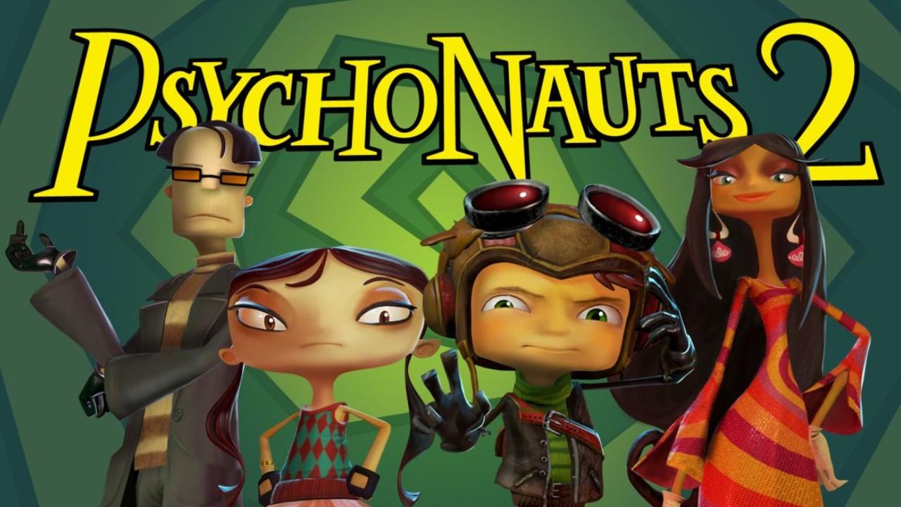 Buy Pyschonauts 2 CD Key Online