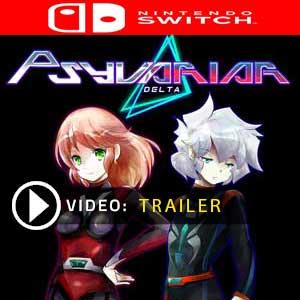 Acheter Psyvariar Delta Nintendo Switch comparateur prix