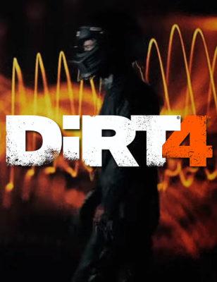 Une pub télé de DiRT 4 offre 30 secondes de course !
