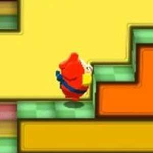 Pullblox Puzzle