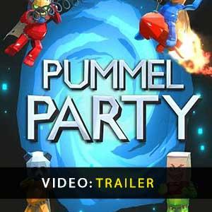 Acheter Pummel Party Clé CD Comparateur Prix