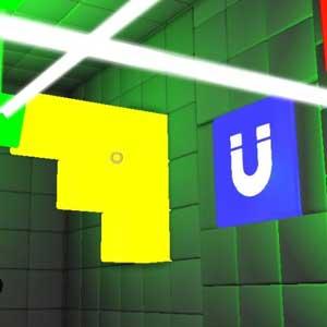 Q.U.B.E. Puzzle