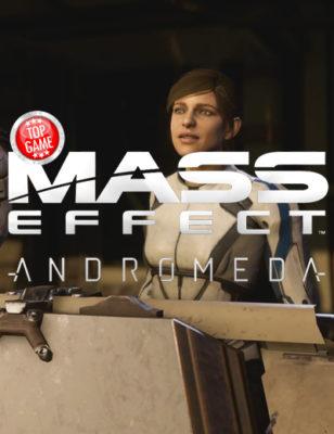 Les quêtes secondaires de Mass Effect Andromeda seront conséquentes