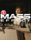 quêtes secondaires de Mass Effect Andromeda