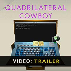 Acheter Quadrilateral Cowboy Clé Cd Comparateur Prix