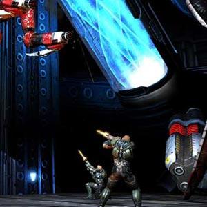 Quake 4 Strogg