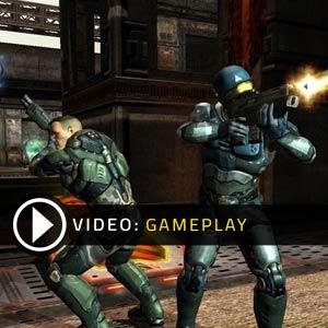 Quake 4 Gameplay Video