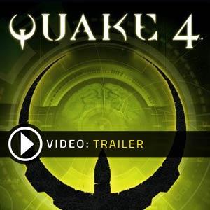 Acheter Quake 4 Clé Cd Comparateur Prix