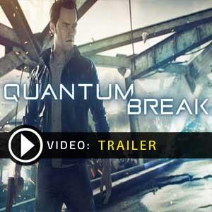 Acheter Quantum Break Clé Cd Comparateur Prix