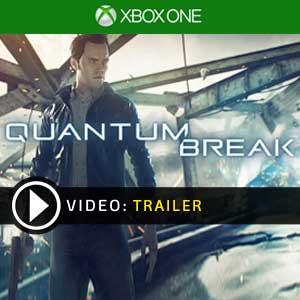 Quantum Break Xbox One en boîte ou à télécharger