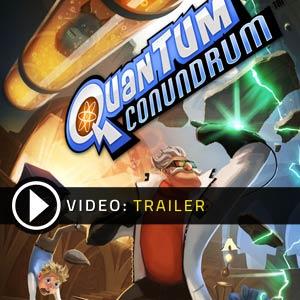 Acheter Quantum Conundrum Clé CD Comparateur Prix