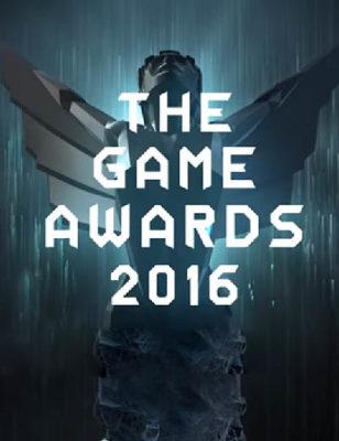 Les jeux candidats aux Game Awards 2016 sont ici ! Consultez-les !