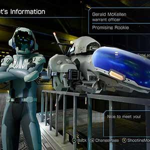 R-Type Final 2 Informations pour les pilotes