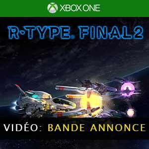 R-Type Final 2 Vidéo de la bande-annonce