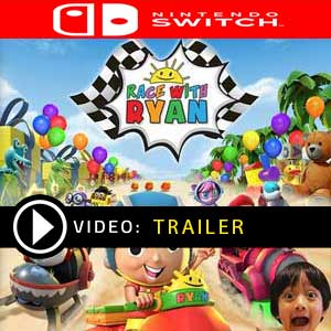 Race with Ryan Nintendo Switch Prices Digital or Box Edition