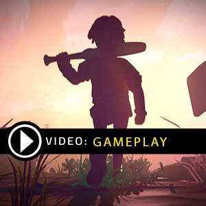 RAD Gameplay Video