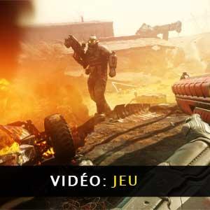 RAGE 2 Vidéo de gameplay