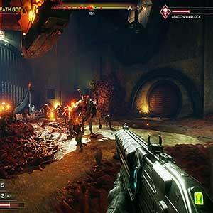 Rage 2 Pre Order Bonus DLC