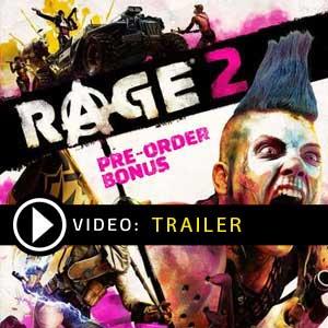 Buy Rage 2 Pre Order Bonus DLC CD Key Compare Prices