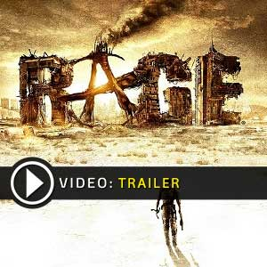 Acheter Rage Clé CD Comparateur Prix