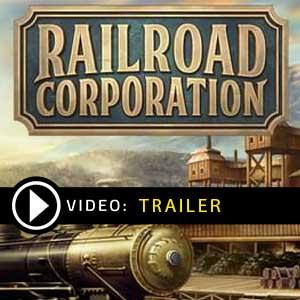Acheter Railroad Corporation Clé CD Comparateur Prixs
