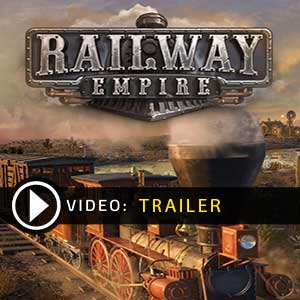 Acheter Railway Empire Clé Cd Comparateur Prix