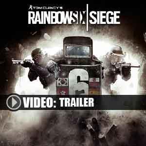 Acheter Rainbow Six Siege Clé CD Comparateur Prix