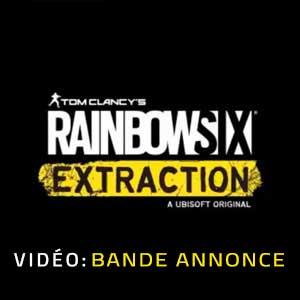 Rainbow Six Extraction Bande-annonce Vidéo