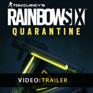Acheter Rainbow Six Quarantine Clé CD Comparateur Prix