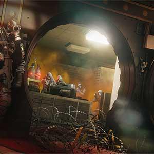 Rainbow Six Siege PS4 Gameplay