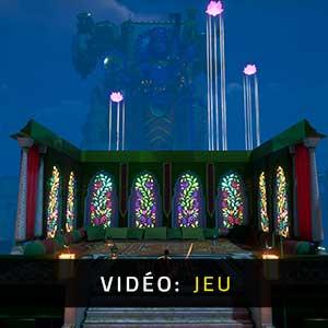 Raji An Ancient Epic Vidéo De Gameplay