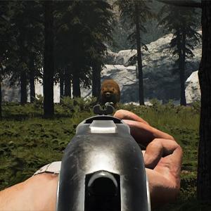 Ranch Simulator - La chasse