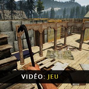 Ranch Simulator Vidéo de jeu