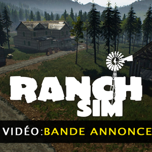 Ranch Simulator Bande-annonce vidéo