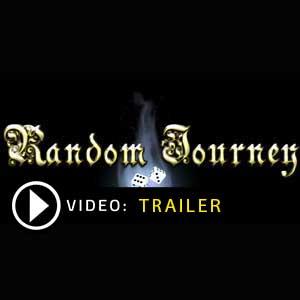 Buy Random Journey CD Key Compare Prices