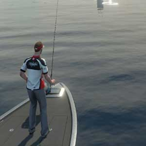Rapala Fishing Pro Series PS4 Missions