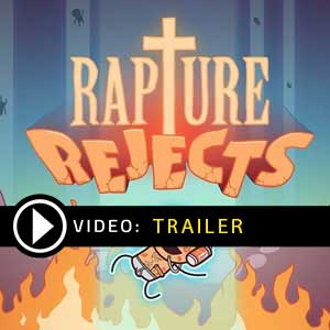 Buy Rapture Rejects CD Key Compare Prices