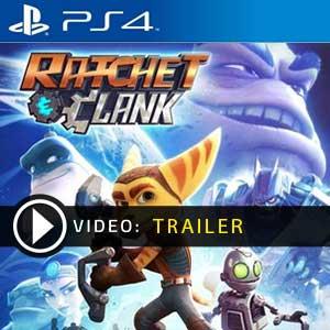Ratchet and Clank PS4 en boîte ou à télécharger