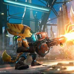 Ratchet & Clank Rift Apart PS5 L