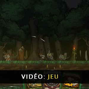Ratropolis Vidéo de jeu