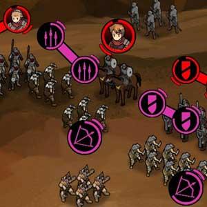 Ravenmark Scourge of Estellion Turn-Based Stratégie